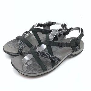 Merrell Jacardia Sport Sandals Hiking Shoes